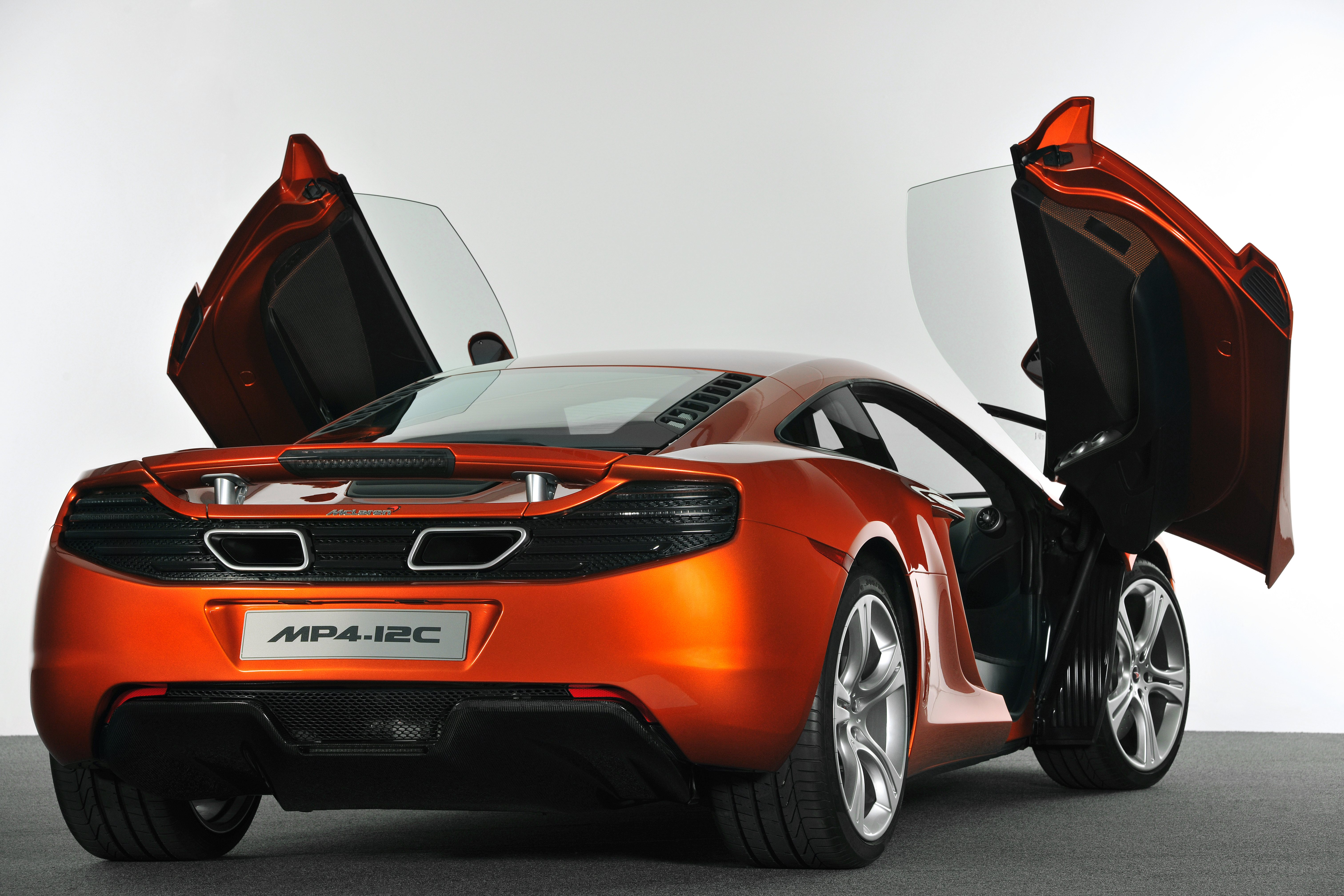 mclaren automotive clive couldwell formula one as it is. Black Bedroom Furniture Sets. Home Design Ideas