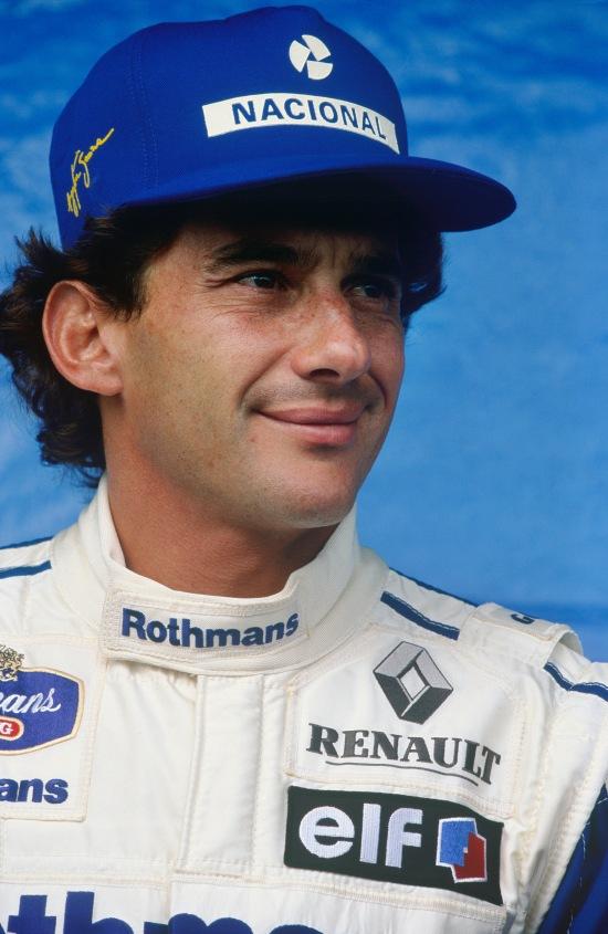 1994 Brazilian Grand Prix