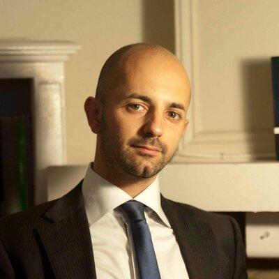 Cass Business School's Dr Paolo Aversa