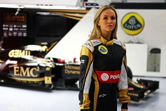 Motor Racing - Formula One Testing - Test Three - Day 1 -  Barcelona, Spain