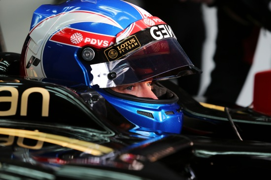 Motor Racing - Formula One Testing - Test Two - Day 2 -  Barcelona, Spain