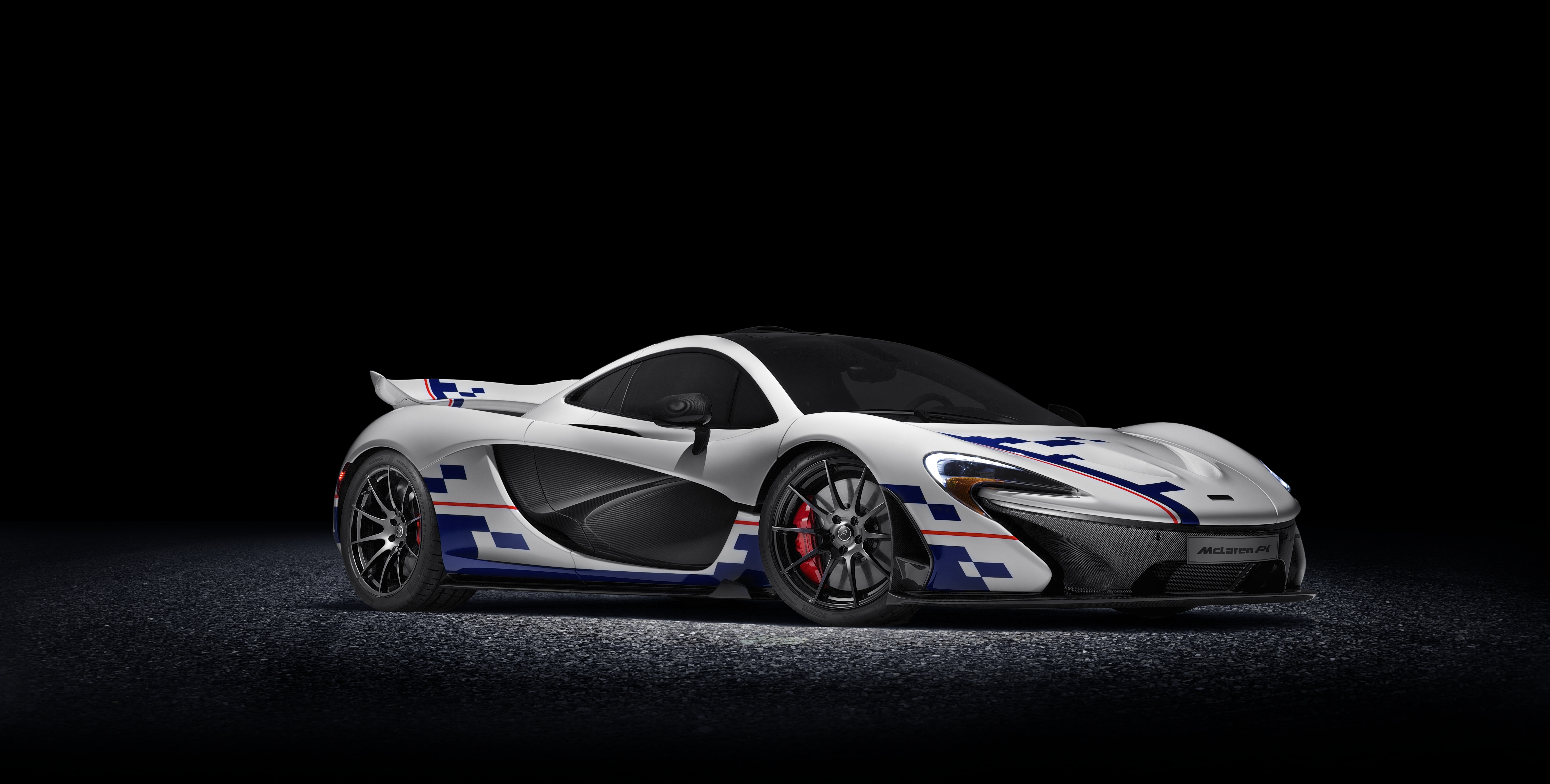 Mclaren P1 Gtr Logo >> McLaren F1 « CLIVE COULDWELL: Formula One as it is…