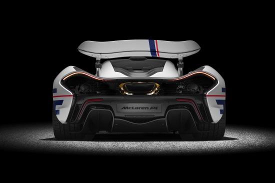 P1 Prost Rear