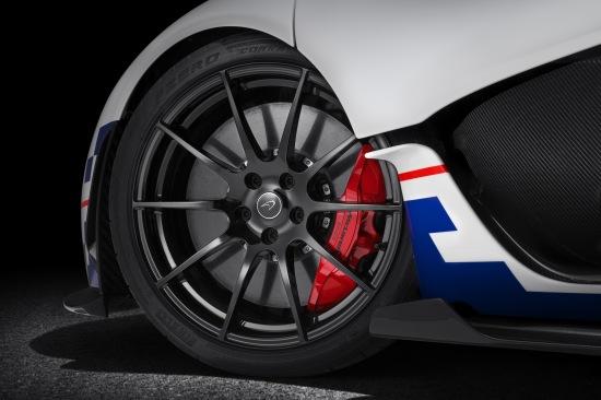 P1 Prost Wheel