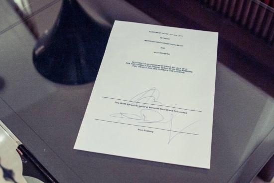 Nico Rosberg Contract Announcement IMG 02
