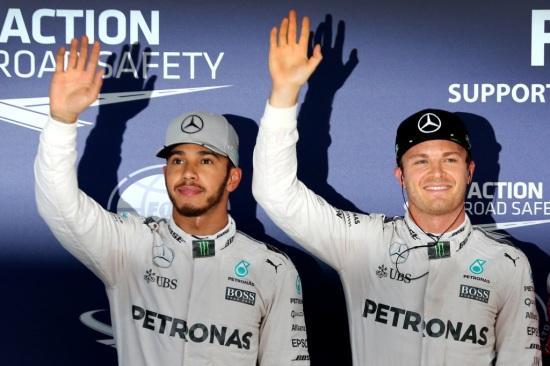 2016 Japanese Grand Prix, Saturday